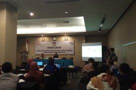 KPU Gorontalo Buka Layanan Konsultasi Pendaftaran DPRD 24 Jam