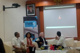 Arus Mudik - FMB Gelar Diskusi Mudik 2018 Guyub Dan Nyaman