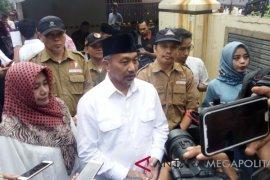 Pilgub Jabar - PKS-Gerindra monotoring penghitungan suara di Bandung