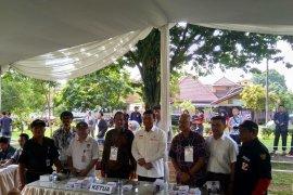 Wiranto: Pilkada pesta rakyat yang menggembirakan (Video)