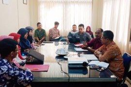 Urus sertifikat produksi pangan, peserta PKM-K IPB  kunjungi incubie