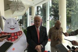 Indonesia-Australia Bahas Kerja Sama Bidang Keamanan Siber