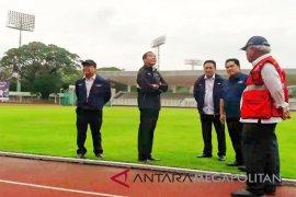 Presiden Jokowi akan menyambangi atlet Pelatnas (Video)