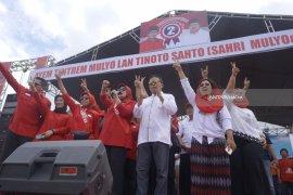 PDIP Tulungagung Tak Rayakan Pelantikan Syahri Mulyo