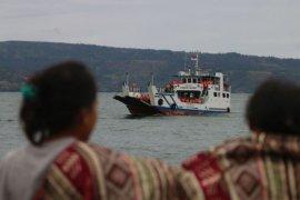 Capres disarankan bahas pencemaran Danau Toba