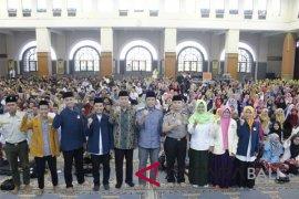 Imam Nahrawi Kukuhkan Laskar Pemuda Masjid Antiradikalisme