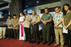 Kapolrestabes: Jaga Kerukunan Antarumat Beragama