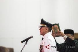 M Iriawan: Pilgub Jabar cerminan demokrasi dunia