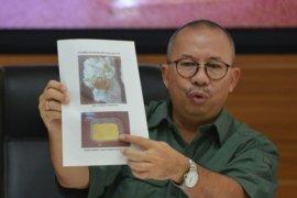 Perakit Bom Yang Ditemukan Di Kampus UNRI Kelompok JAD