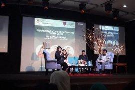 Humas IPB berburu ilmu Public Relations ke London School of Public Relations Jakarta