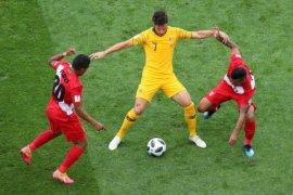 Peru Kalahkan Australia, Namun Kedua Tim Tersingkir