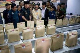 Pj Gubernur Jawa Barat Akan Pantau Pelaksanaan Pilkada