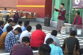 IMM UM Surabaya Tingkatkan Diskusi Mahasiswa Cegah Paham Radikal