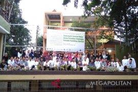 Pesantren Ramadhan SP Antara  bahas efektifkan waktu