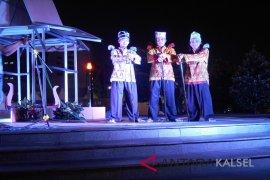 Perluas wawasan di Festival Banjar 2018