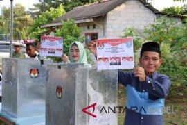 Tiga calon berharap pilkada Bangka aman dan damai