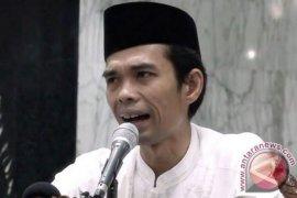 Ustad Abdul Somad sampaikan kode penolakan menjadi cawapres