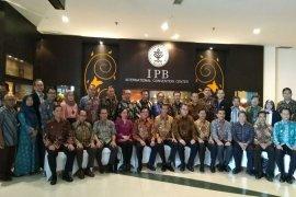 Wantannas-IPB sukseskan program Citarum Harum