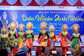 "Puluhan pasang ""Agam-Inoeng"" akan bersaing rebut posisi duta wisata Aceh"