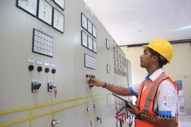 PLN diminta jamin pasokan listrik saat UNBK