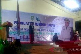 Pemkot Tual konsultasikan RPJMD dengan Pemprov Maluku