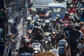 Wagub : sekitar 3,7 juta orang akan mudik ke Jawa Barat