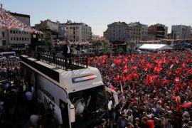 Oposisi Turki: Komisi pemilu berisiko merusak kotak suara