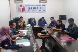 Bawaslu putuskan KPU Singkawang tidak melanggar administratif pemilu