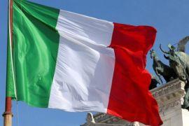 Rugi 2 juta Euro sehari, Italia stop bantu maskapai Alitalia