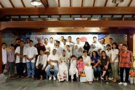 HARRIS-POP! Hotels & Conventions Denpasar Adakan Buka Puasa Bersama Yayasan Al-Rasyid Ittihad