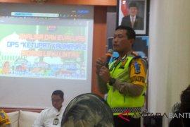 44 Kecelakaan Di Banten Selama Arus Mudik