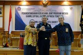 DJP Bali-Bea Cukai sinergi tingkatkan pengawasan