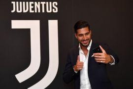 Juventus resmi rekrut Can dari Liverpool