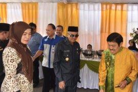 Silaturahmi pererat kebersamaan ASN Pemkab Banjar