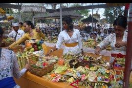Jelang Kuningan, TPID Denpasar gelar pasar murah