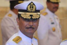 3.693 personel TNI AL dan keluarga ikut mudik gratis
