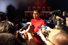 Koboy Campus movie to lifts Banjar culture