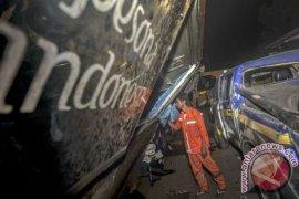Wakil Ketua DPRD Banjar dan ajudannya meninggal dalam kecelakaan Cipularang
