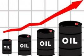 Minyak melonjak setelah Trump harapkan kesepakatan minyak Saudi-Rusia