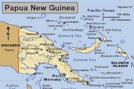 Gempa magnitudo 7,5 Papua Nugini berpotensi  tsunami