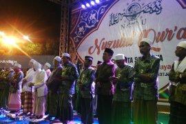 Peringati Nuzulul Quran, NU Ajak Warga Surabaya Pahami Makna Jihad