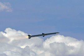 Dua rudal Israel mendarat di dekat bandara internasional Damaskus