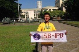 Mahasiswa Sekolah Bisnis IPB ikuti summer program di Philipina