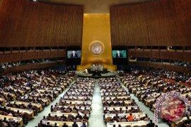 Sidang Umum PBB sahkan resolusi perlindungan warga sipil Palestina