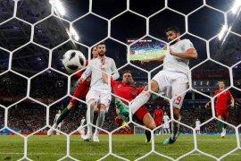 Spanyol akan mengandalkan gol-gol Costa untuk amankan juara grup