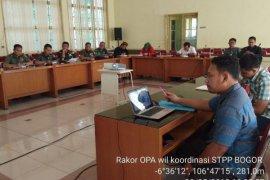 STPP Bogor-Korem 061/Suryakancana optimalkan pemanfaatan Alsintan