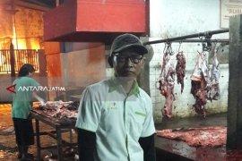 RPH Surabaya Siap Tampung Pedagang Unggas Keputran Selatan