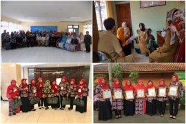 Tenaga kesehatan teladan Kota Bogor tahun 2018