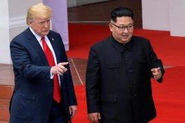 Pembicaraan nuklir AS - Korut berlangsung baik