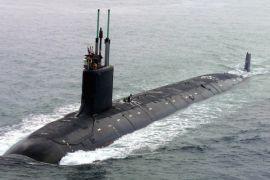 Amerika Serikat kirim enam kapal patroli ke Vietnam